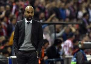 Pep Guardiola wechselt zur Saison 2016/17 zu Manchester City