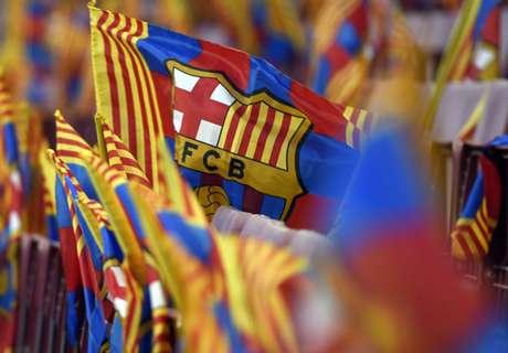 Laga Barcelona B Dihantui Skandal?