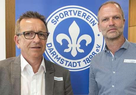Darmstadt: Aus für Meier und Fach