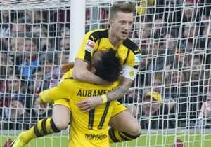 BVB will Lottes Pokaltraum platzen lassen