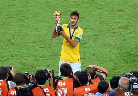 Hasil Undian Grup Piala Konfederasi 2017