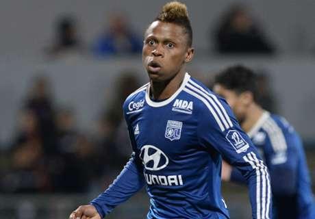 N'Jie scores in Marseille win