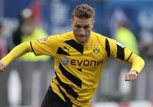 Jakub Blaszczykowski trägt bereits seit acht Jahren das Trikot des BVB