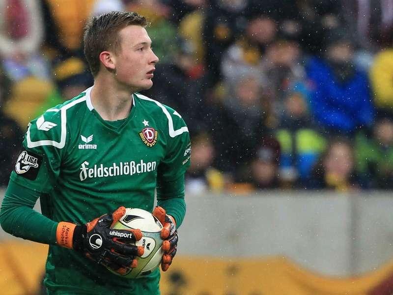Markus Schubert 2 liga dynamo dresden bindet markus schubert langfristig goal com