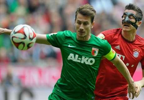Match Report: Bayern 0-1 Augsburg
