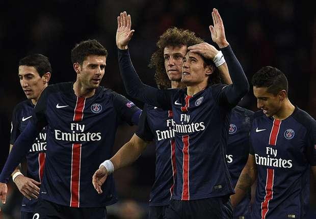 Laporan Pertandingan: Paris Saint-Germain 2-1 Chelsea