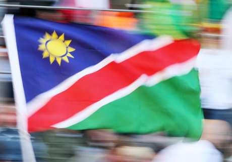 Mannetti tritt in Namibia zurück