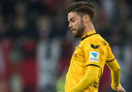 Dynamo bindet Defensivmann Kreuzer