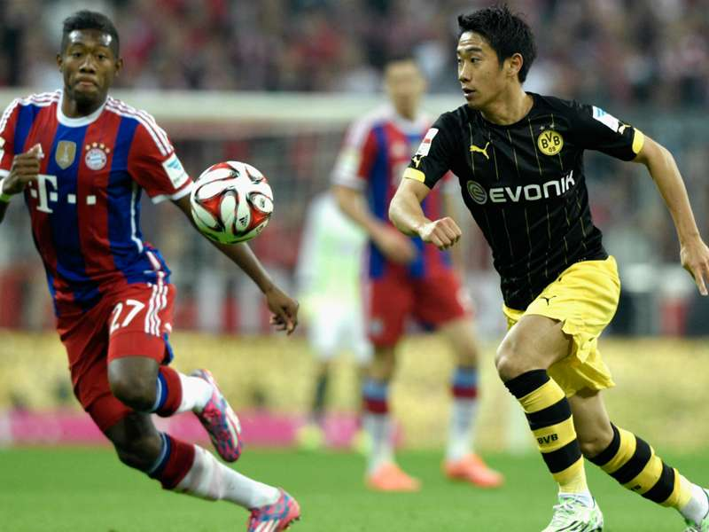 Bayern 50 years ahead of Dortmund, says Watzke
