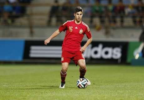 Euro U19: España 2-0 Rusia