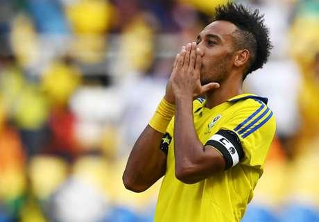 Aubameyang Mungkin Tinggalkan Dortmund Tapi Tidak Akan Gabung Bayern