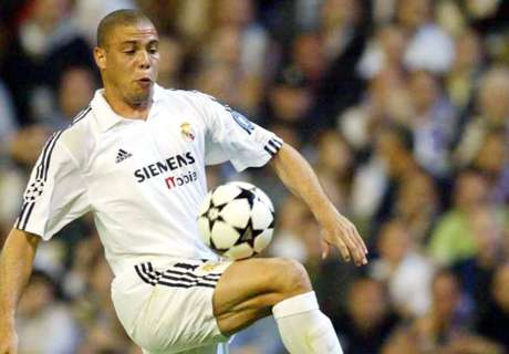 Ronaldo wird Reals Weltbotschafter