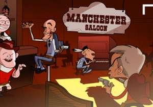 Jose Mourinho übernimmt bei Manchester United, Pep Guardiola bei Manchester City - die Fußballwelt darf sich jetzt schon auf spannende Duelle freuen.
