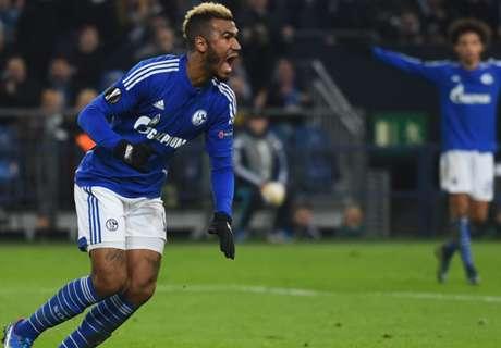 Choupo lässt Schalke jubeln