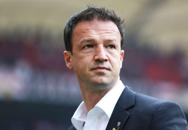 Hat in den kommenden Wochen viel zu tun: Stuttgarts Manager Fredi Bobic
