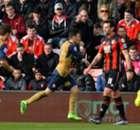 Arsenal sigue al acecho en la Premier