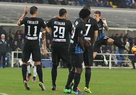 Inter volvió a perder