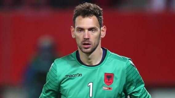 albanische nationalmannschaft spieler