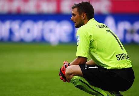 OFFICIAL Bayern sign Stuttgart's Ulreich