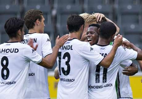 Test: Gladbach bezwingt Porto