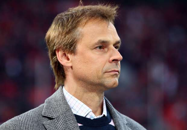 Olaf Thon will einen mutigeren Julian Draxler sehen
