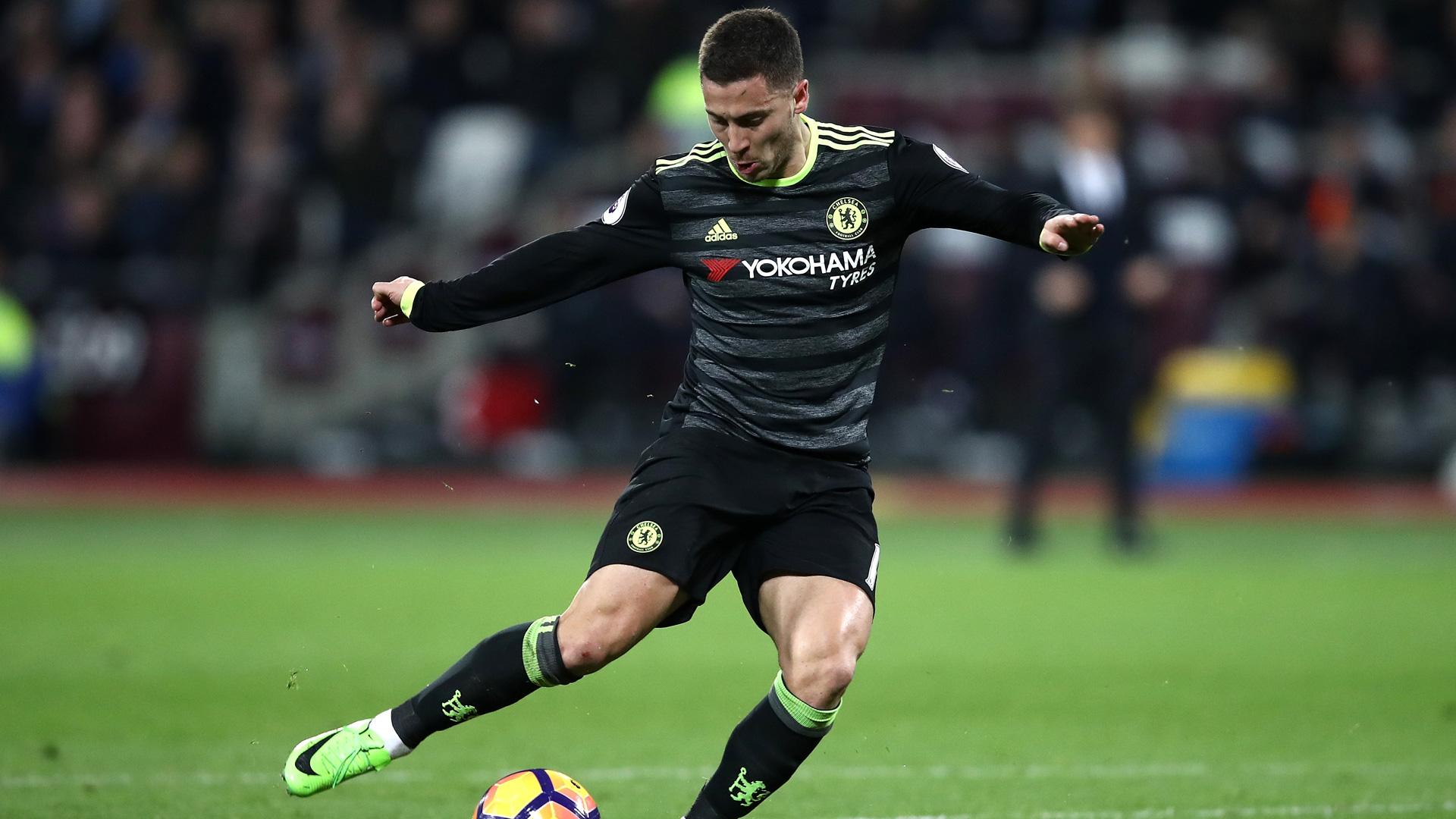 Knöchelbruch - Eden Hazard fehlt Chelsea drei bis vier Monate