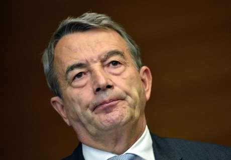 FIFA: Ex-DFB-Präsident Niersbach gesperrt