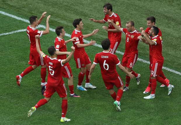 RuГџland Gegen Portugal