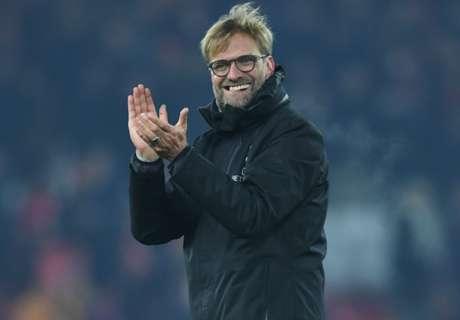 Klopp: Hasonló volt a hangulat Dortmundban