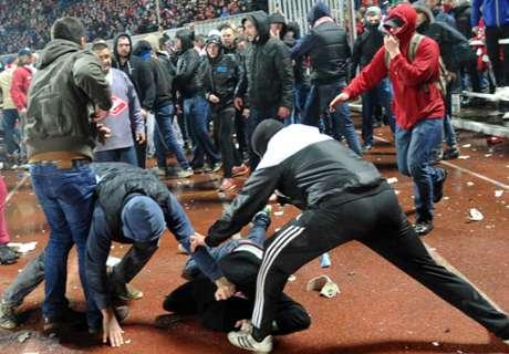 Russland und das Rassismus-Problem