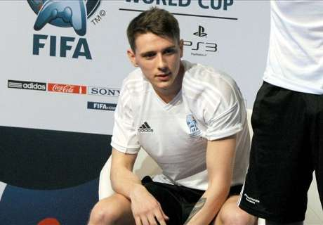 มิติใหม่! โวล์ฟสบวร์กเซ็นสัญญาหนุ่มอังกฤษเป็นผู้เล่น FIFA ของสโมสร