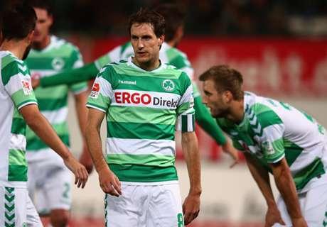 Wetten: Abstieg in die 3. Liga