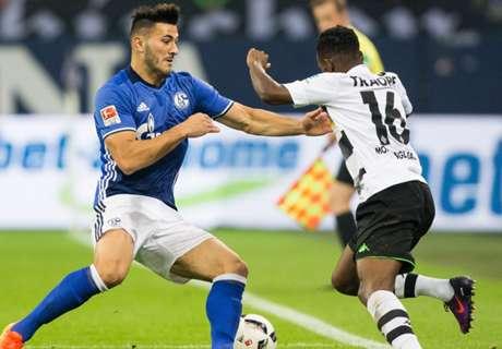 EL: Bundesliga-Duell im Achtelfinale
