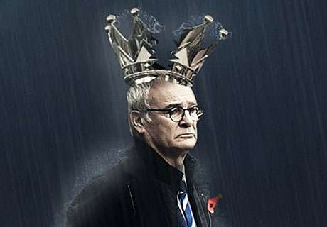 Leicester City ontslaat Ranieri als manager