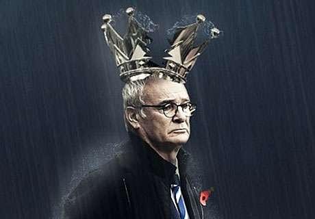 Sorgten Spieler für Ranieri-Entlassung?