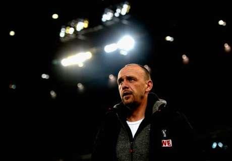 Stanislawski bald Trainer beim FCN?