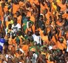 Barry da a Costa de Marfil la Copa de África