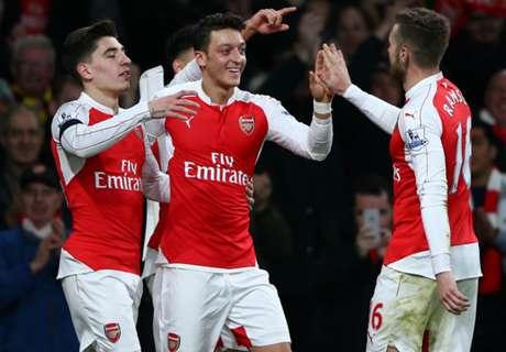 Arsenal buscará seguir siendo líder