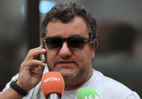Pogba-Deal: So viel verdiente Raiola