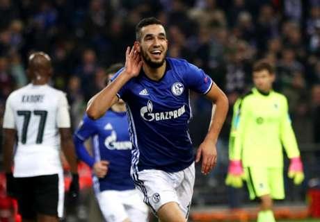 Bentaleb permanent naar Schalke 04