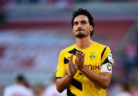 BVB not scared of Bayern - Hummels