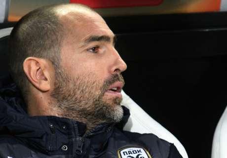 PAOK trennt sich von Trainer Tudor