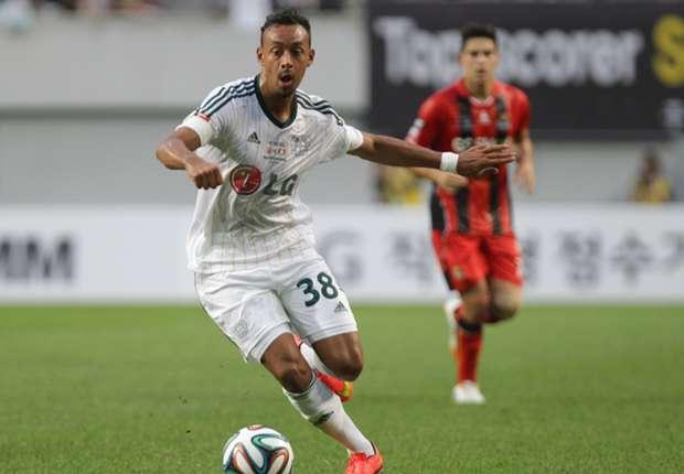 Lieferte beim 6:0-Sieg im DFB-Pokal zwei Vorlagen: Karim Bellarabi
