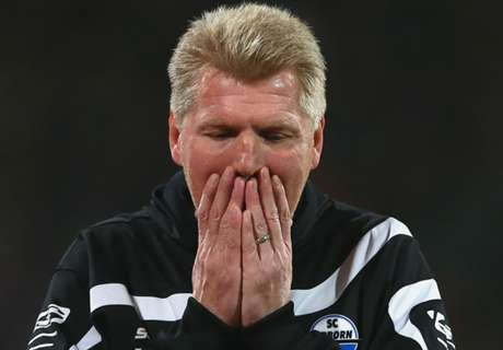 Effenberg admits blame for