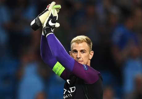 RUMOURS: Hart pushes for Torino move