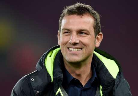 OFFICIAL: Schalke appoint Weinzierl
