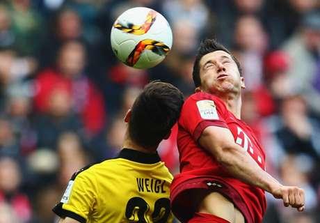 Review Paruh Musim Bundesliga