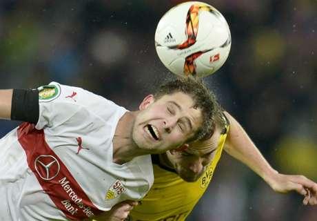 LIVE: Kann der VfB noch antworten?