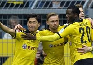 Neuer Trainer, neues Glück, keine Titel: So lässt sich die Saison von Borussia Dortmund zusammenfassen. Unter Thomas Tuchel ist der BVB wieder die zweite Kraft in Deutschland. Eine starke Saison konnte aber nicht mit Titeln gekrönt werden. Jetzt ist es...
