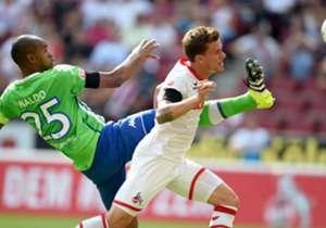 Scommesse - Wolfsburg contro Schalke... nel segno del Goal